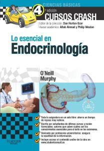 Lo esencial en Endocrinología