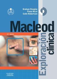 Macleod. Exploración clínica