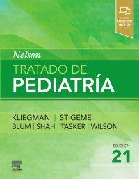 Nelson. Tratado de pediatría