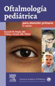 Oftalmología pediátrica para atención primaria