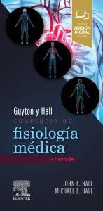 Guyton y Hall. Compendio de fisiología médica
