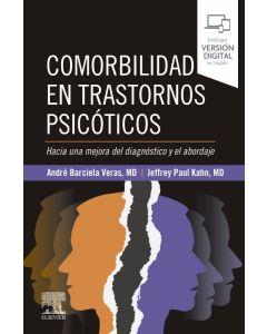 Comorbilidad en trastornos psicóticos
