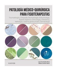 Patología médico-quirúrgica para fisioterapeutas