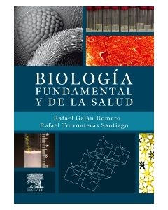 Biología fundamental y de la salud + StudentConsult en español