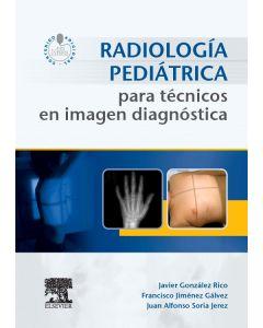 Radiología pediátrica para técnicos en imagen diagnóstica