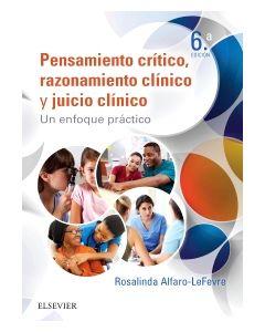 Pensamiento crítico  razonamiento clínico y juicio clínico en enfermería