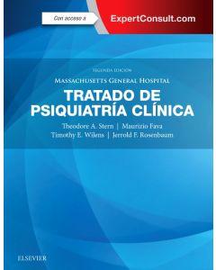 Massachusetts General Hospital. Tratado de Psiquiatría Clínica