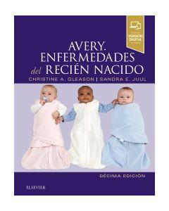 Avery. Enfermedades del recién nacido