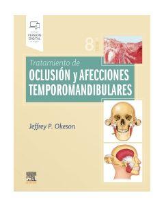 Tratamiento de oclusión y afecciones temporomandibulares