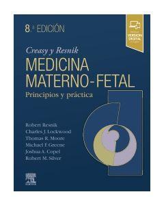 Creasy & Resnik. Medicina maternofetal