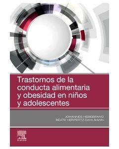 Trastornos de la conducta alimentaria y obesidad en niños y adolescentes