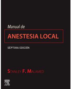 Manual de anestesia local