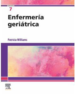 Enfermería geriátrica