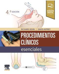 Procedimientos clínicos esenciales